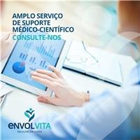 Envolvita - Soluções em Saúde, Web e Digital, Saúde & Nutrição