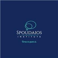Spoudaios Institute, Logo e Identidade, Educação & Cursos