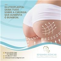 Benjamim Alencar Cirurgia Plástica & Estética Avançada, Web e Digital, Saúde & Nutrição