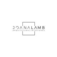 Joana Lamb, Logo e Identidade, Arquitetura