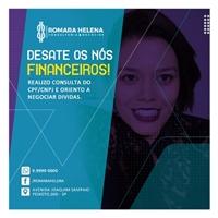 Romara Helena Consultoria & Negocios, Web e Digital, Consultoria de Negócios