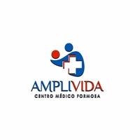 AMPLIVIDA SAÚDE , Logo e Identidade, Saúde & Nutrição