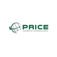 Price Comércio Internacional, Logo e Identidade, Consultoria de Negócios