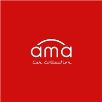 AMA Car Collection, Logo e Identidade, Automotivo