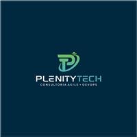 PLENITYTECH CONSULTORIA EM TECNOLOGIA, AGILE + DEVOPS, Logo e Identidade, Tecnologia & Ciencias