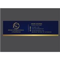 A e C Apoio Operacional / Consultoria Contábil, Solução à Empresas, Logo e Identidade, Contabilidade & Finanças