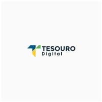 Tesouro Digital, Logo e Identidade, Contabilidade & Finanças