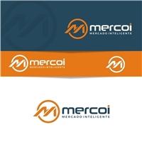 Mercoi - Mercado Inteligente, Logo e Identidade, Decoração & Mobília