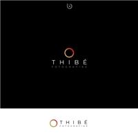 Thibé Fotografias, Logo e Identidade, Fotografia