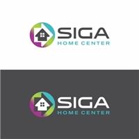 Siga - Home Center, Logo e Identidade, Outros