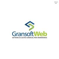 GransoftWEB, Logo e Identidade, Computador & Internet