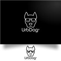 UrbDog, Logo e Identidade, Pets