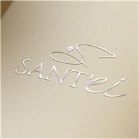Sant'ei, Logo e Identidade, Roupas, Jóias & acessórios