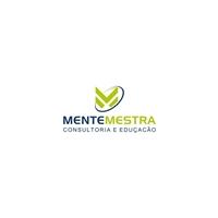 MENTE MESTRA CONSULTORIA E EDUCACAO LTDA, Logo e Identidade, Educação & Cursos