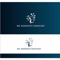 Dr. Rodolfo Carvalho (Origem - Medicina Personalizada), Logo e Identidade, Saúde & Nutrição