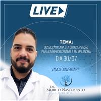Dr Murilo Nascimento, Web e Digital, Saúde & Nutrição