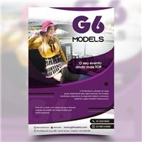 G6 Models, Peças Gráficas e Publicidade, Outros