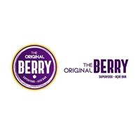 The Original Berry, Logo e Identidade, Alimentos & Bebidas