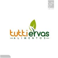 Tutti Ervas, Logo e Identidade, Saúde & Nutrição