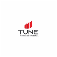 Tune, Logo e Identidade, Consultoria de Negócios