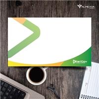 StartGov, Logo e Identidade, Tecnologia & Ciencias