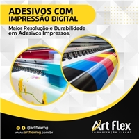 Art Flex, Web e Digital, Marketing & Comunicação