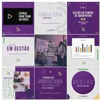 D.Gestão, Web e Digital, Consultoria de Negócios
