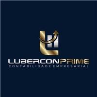 LUBERCON CONSULTORIA EMPRESARIAL LTDA - EPP, Logo e Identidade, Contabilidade & Finanças