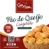 Casa de Minas - Delícias Artesanais, Embalagens de produtos, Alimentos & Bebidas