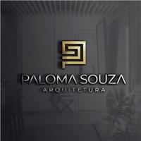 Paloma Souza , Logo e Identidade, Arquitetura