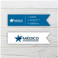 Médico Empreendedor, Logo e Identidade, Educação & Cursos
