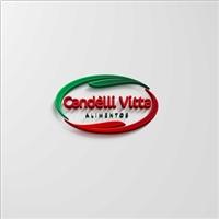 Candèlli Vitta, Logo e Identidade, Alimentos & Bebidas