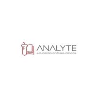 Analyte, Logo e Identidade, Educação & Cursos