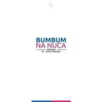 Método Dr. Júnior Rezende - Bumbum na Nuca, Logo e Identidade, Beleza