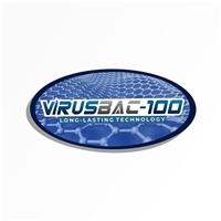 LOGO e RÓTULO:  VBAC-100 SERVIRÁ COMO LINHA DE PRODUTOS, Logo e Identidade, Limpeza & Serviço para o lar