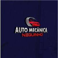 Auto Mecanica Neguinho, Logo e Identidade, Automotivo