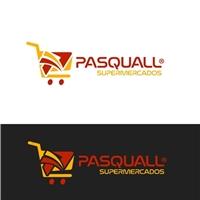 Pasquall  ®, Logo e Identidade, Alimentos & Bebidas