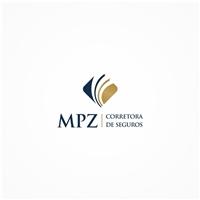 MPZ Corretora de Seguros e Previdência Privada LTDA, Logo e Identidade, Outros