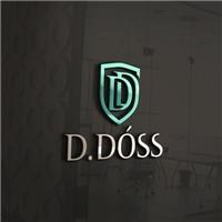 D.Dóss, Logo e Identidade, Roupas, Jóias & acessórios