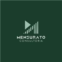 Mensurato Consultoria, Logo e Identidade, Contabilidade & Finanças