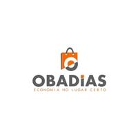 OBADIAS, Logo e Identidade, Roupas, Jóias & acessórios