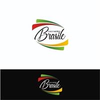 Salumeria Brasile, Logo e Identidade, Alimentos & Bebidas