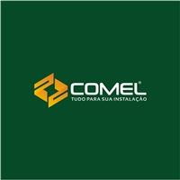 COMEL, Logo e Identidade, Construção & Engenharia