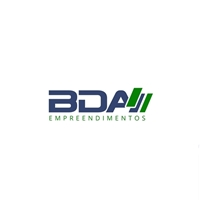 BDA empreendimentos, Logo e Identidade, Imóveis