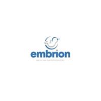 Embrion, Logo e Identidade, Saúde & Nutrição