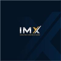 IMX Consultoria e Corretora de Seguros Ltda , Logo e Identidade, Consultoria de Negócios