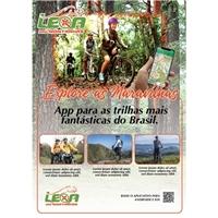 Leoa das Montanhas, Peças Gráficas e Publicidade, Esportes