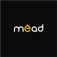MEAD, Logo e Identidade, Alimentos & Bebidas