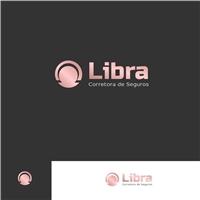 Libra Corretora e Administradora de Seguros Ltda , Logo e Identidade, Consultoria de Negócios