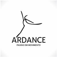 ARDANCE, Logo e Identidade, Roupas, Jóias & acessórios